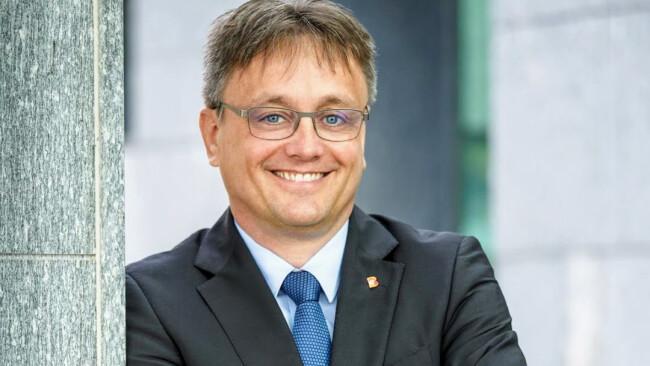 Michael Gerbavsits