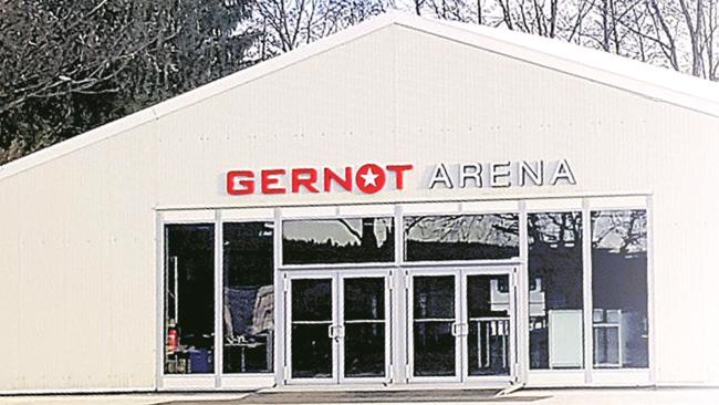 Gernot Arena Jennersdorf