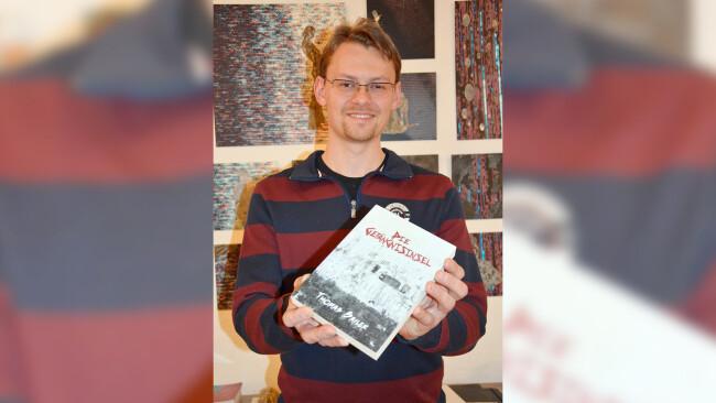 Autor Thomas Sailer aus Eisenstadt