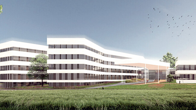 Krankenhaus Oberwart Doskozil wird konkret