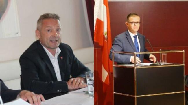 Diskussion - Eisenstädter Gemeinderats-Streit um Spesenzahlung