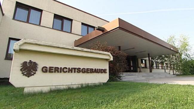 Gericht Eisenstadt