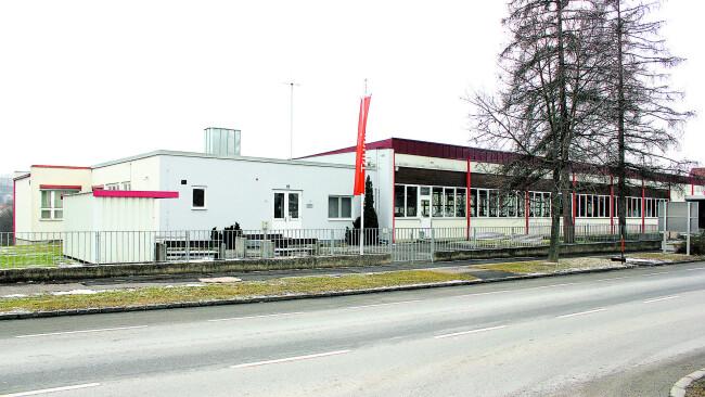 Triumph-Halle Oberpullendorf
