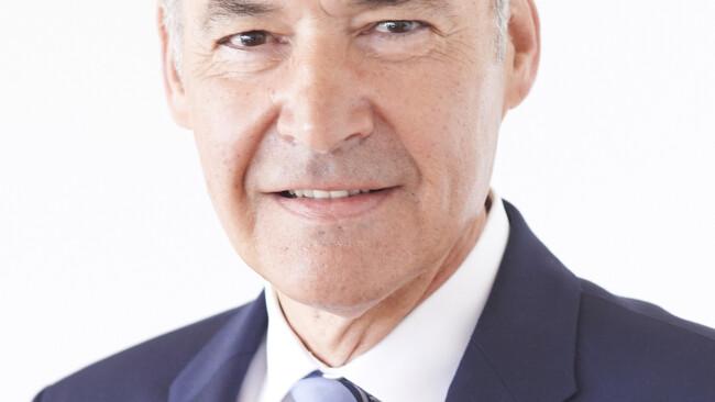 WK-Präsident Peter Nemeth