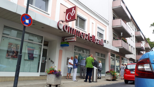 Commerzialbank