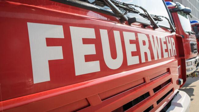 Feuerwehr Symbolbild