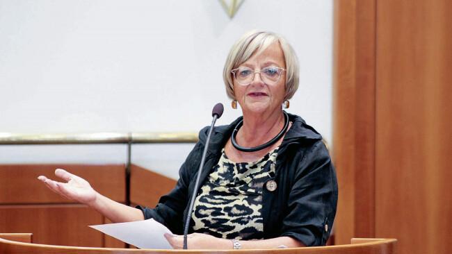 Ingrid Salamon