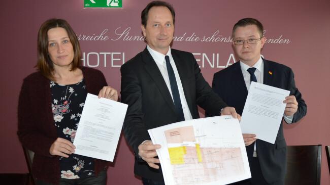 Burgenland Politik