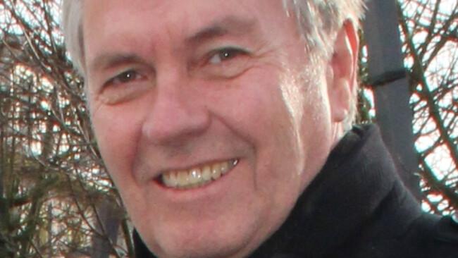 Oberpullendorf Bürgermeister Rudolf Geißler