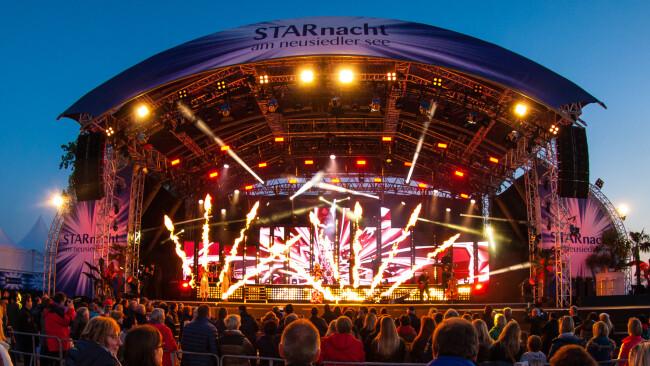 Starnacht Podersdorf