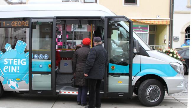Eisenstadt Kein April-Scherz: Stadtbus fährt auch samstags