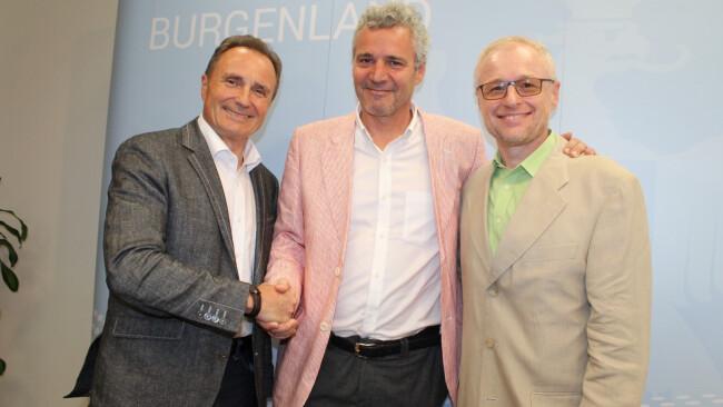 Peter Edelmann neuer Mörbisch-Intendant - Pichowetz vor Premiere gefeuert!