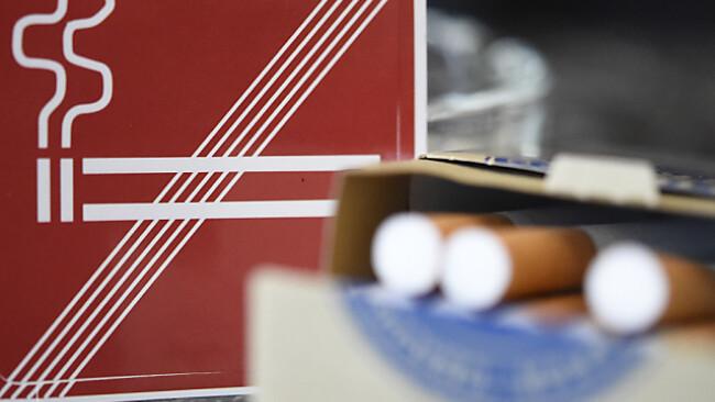 Regierung will kein generelles Rauchverbot in der Gastronomie Symbolbild Rauchverbot