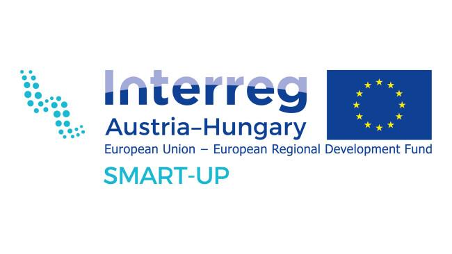 Projectlogo Interreg Austria-Hungary
