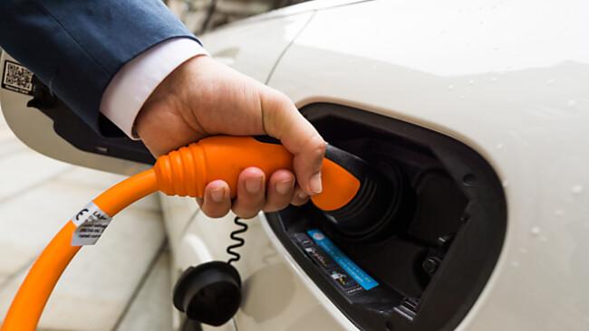 Eletromobilität muss noch gefördert werden