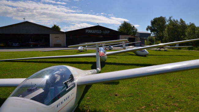 Pinkafeld: Volksbefragung wegen Flugplatz abgelehnt