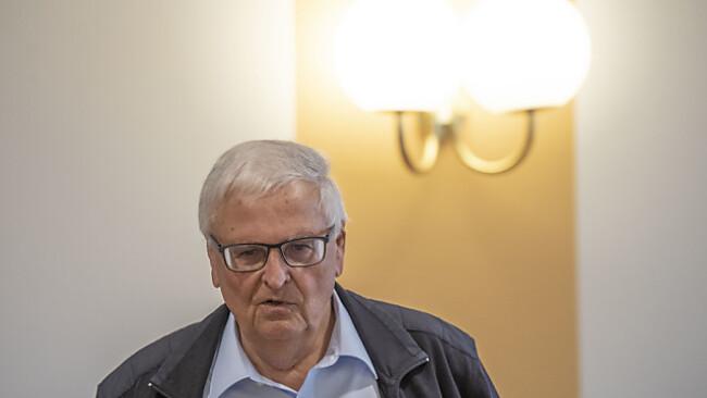 Zwanziger will Anzeige gegen Schweizer Bundesanwaltschaft einbringen