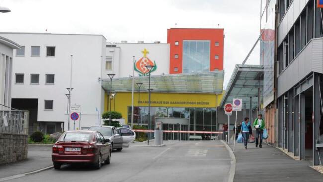 Krankenhaus der Barmherzigen Brüder Eisenstadt