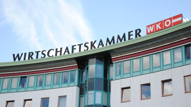 Wirtschaftskammer Burgenland Eisenstadt Symbolbild