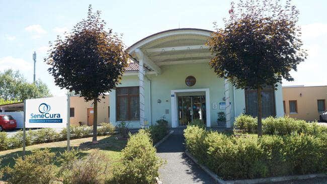 SeneCura Sozialzentrum Stegersbach