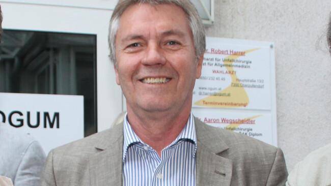 Rudolf Geißler