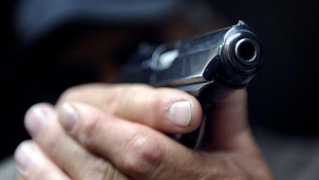 Pistole Symbolbild