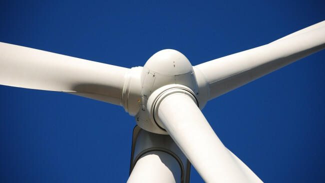Windkraft Symbolbild