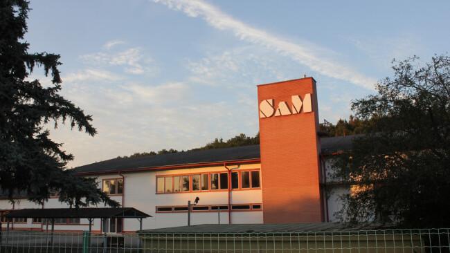 Firma SAM in Neutal Schließung