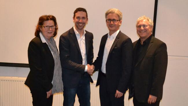 Alois Mondschein ist ÖVP-Spitzenkandidat für die Gemeinderatswahl 2017.