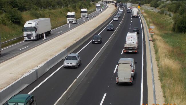 Ostautobahn
