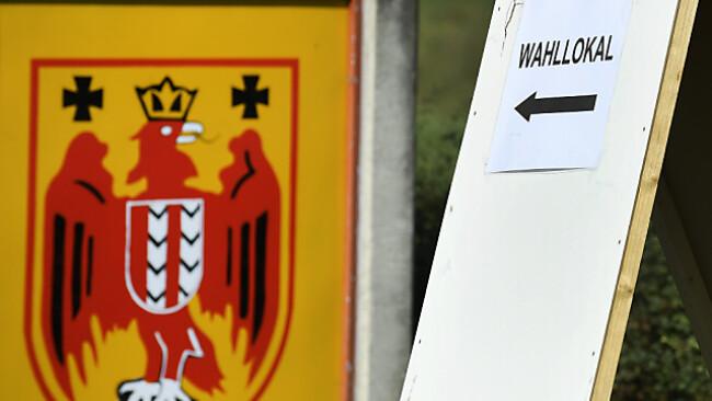 Das Burgenland wählt