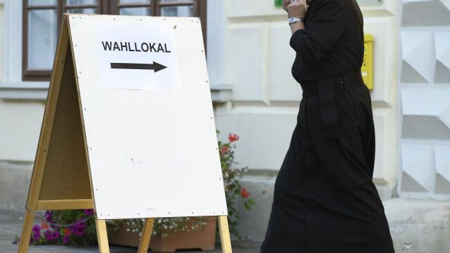 Burgenland Gemeinderatswahl 2017 Wahl Feature Symbolbild