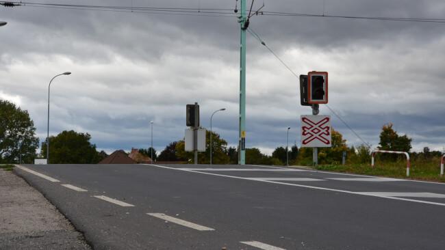 Wulkaprodersdorf: Bahnübergang gesperrt