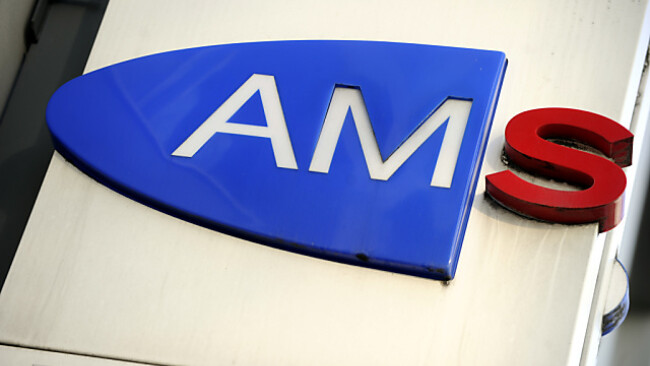 Symbolbild AMS