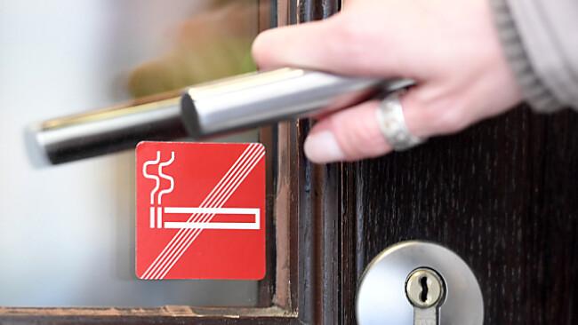 Ärzte kämpfen für das Rauchverbot