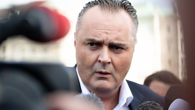 Ex-Verteidigungsminister sorgt sich um Zustand des Bundesheeres