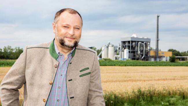 Biomasseheizkraftwerk Oberwart: Versuchsbetrieb genehmigt!