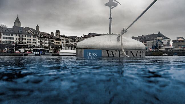 Weininnovation Podersdorf Wellentänzer tanzt in Zürich