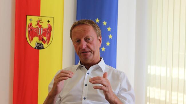 FPÖ-Klubobmann Hans Tschürtz