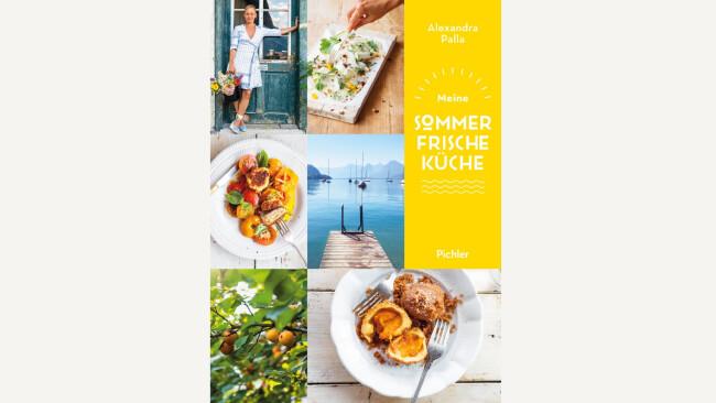Sommerfrische Küche