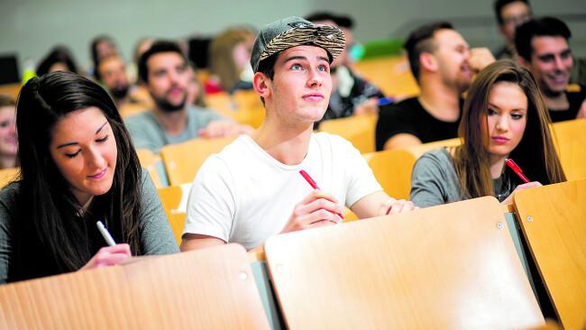 Fachhochschule FH Burgenland