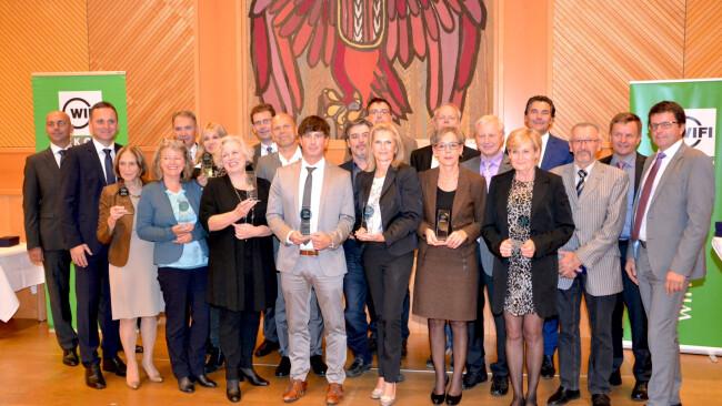 70 Jahre WIFI Burgenland