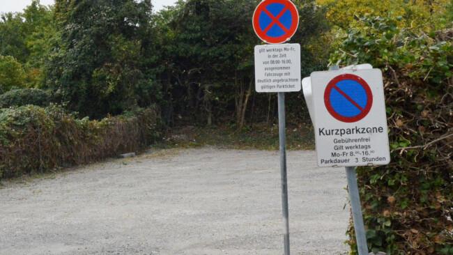 Justizzentrum Eisenstadt Rätsel um Kurzparker