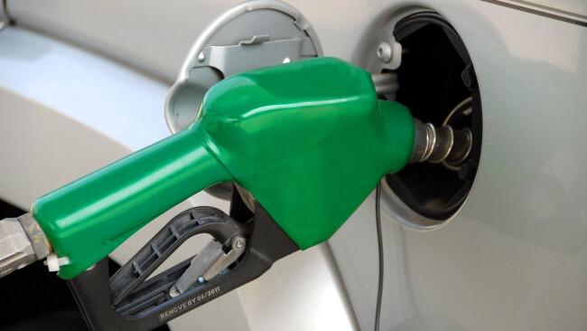 Diesel Benzin Treibstoff Sprit Symbolbild
