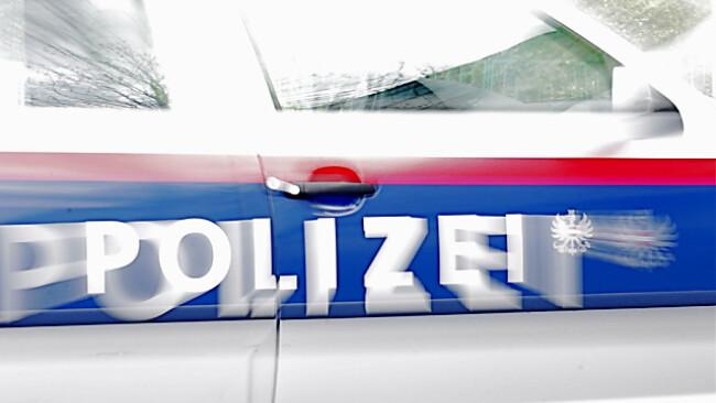 Die Polizei hat Spuren gesichert
