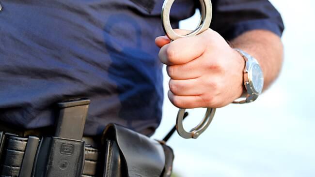 Der Vater des Kindes wurde festgenommen