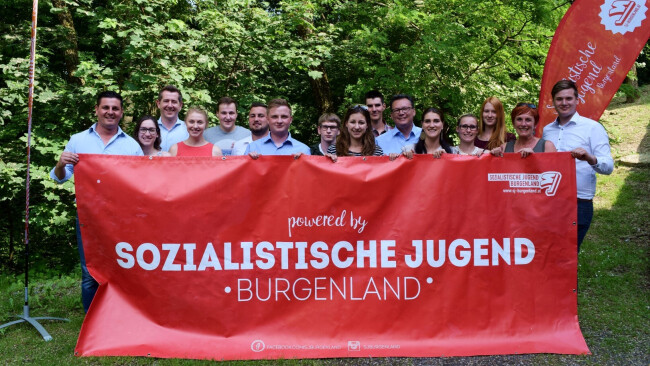 Oberpullendorf Bezirks-SJ wieder aktiv Lockenhaus