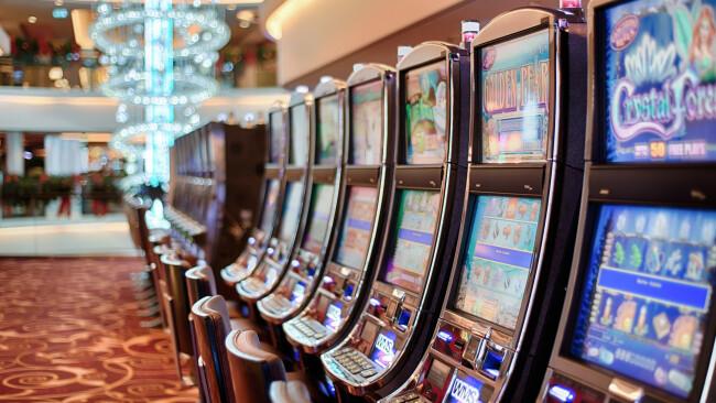 Novomatic Glücksspiel Symbolbild