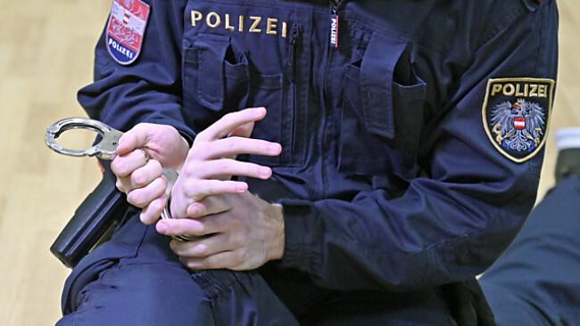 Festnahme (Symbolbild)