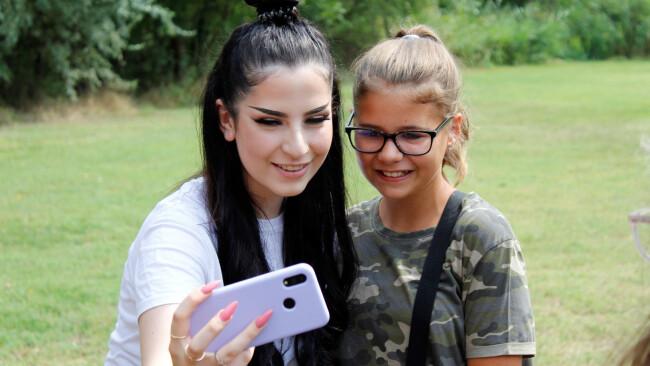 """Marlene Loos 15-Jährige aus Illmitz - Social Media-Star """"Malentschi"""" und ihre 200.000 Fans"""
